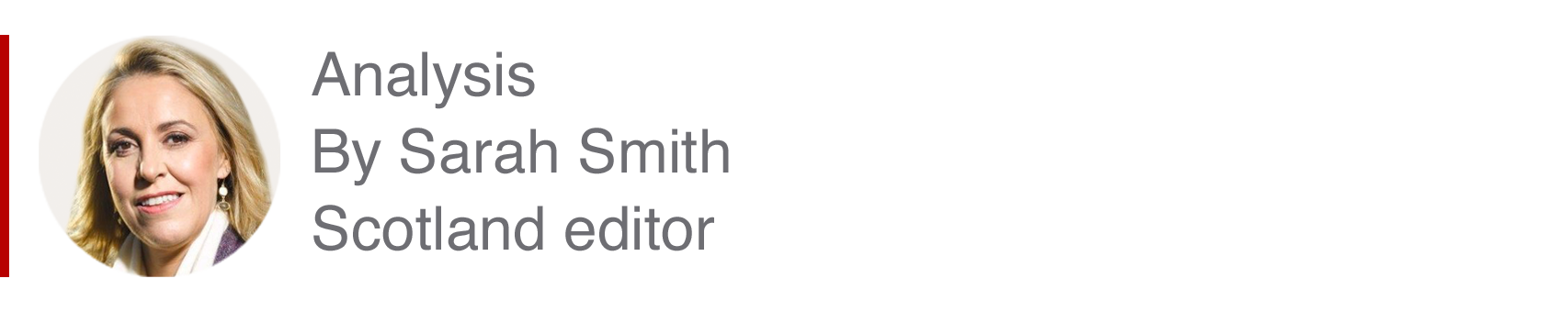 Analysis box by Sarah Smith, Scotland editor