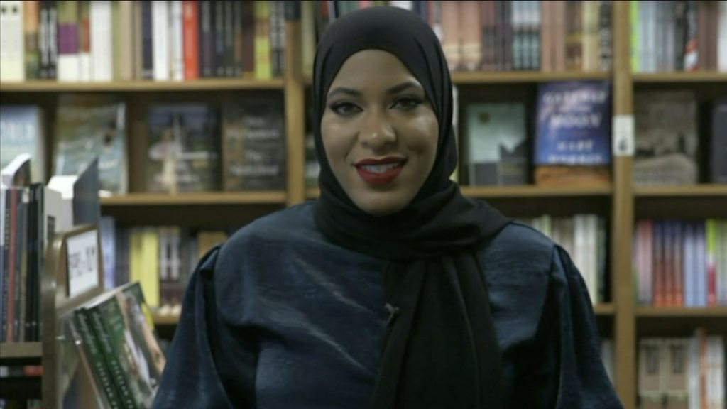 Islam and the Olympics with fencer Ibtihaj Muhammad