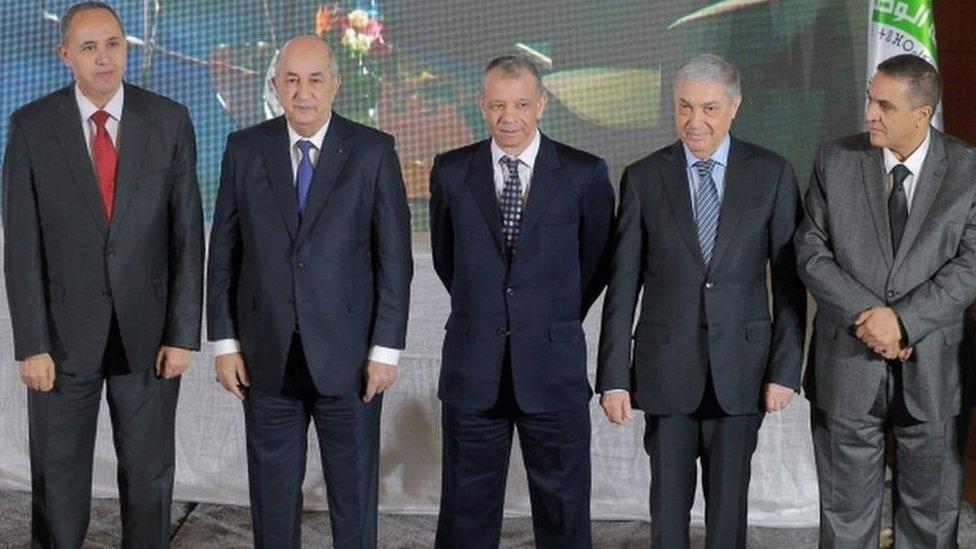 هل تنهي الانتخابات الرئاسية الأزمة السياسية في الجزائر