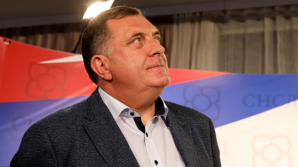 Banjaluka, 7. oktobar 2018.