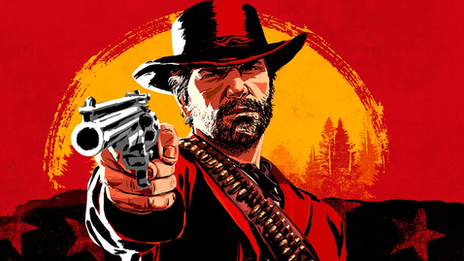 Five things to know about Red Dead Redemption 2