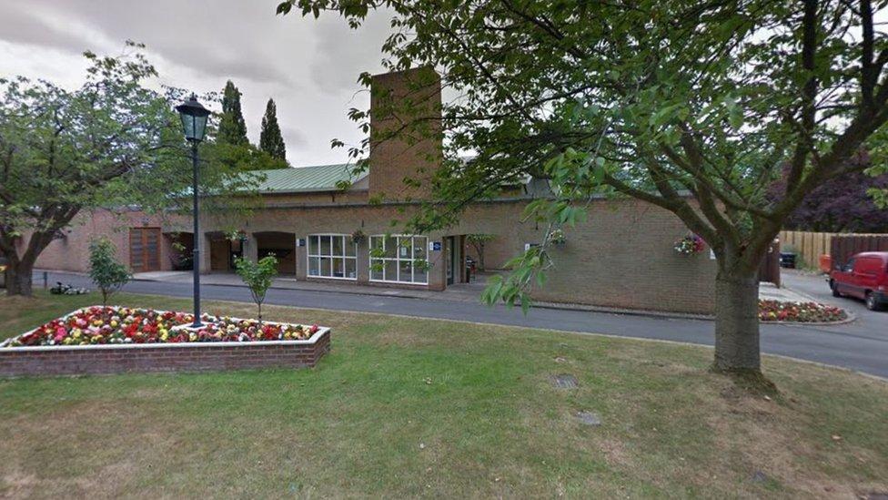 York crematorium 'needs £750,000 upgrade'