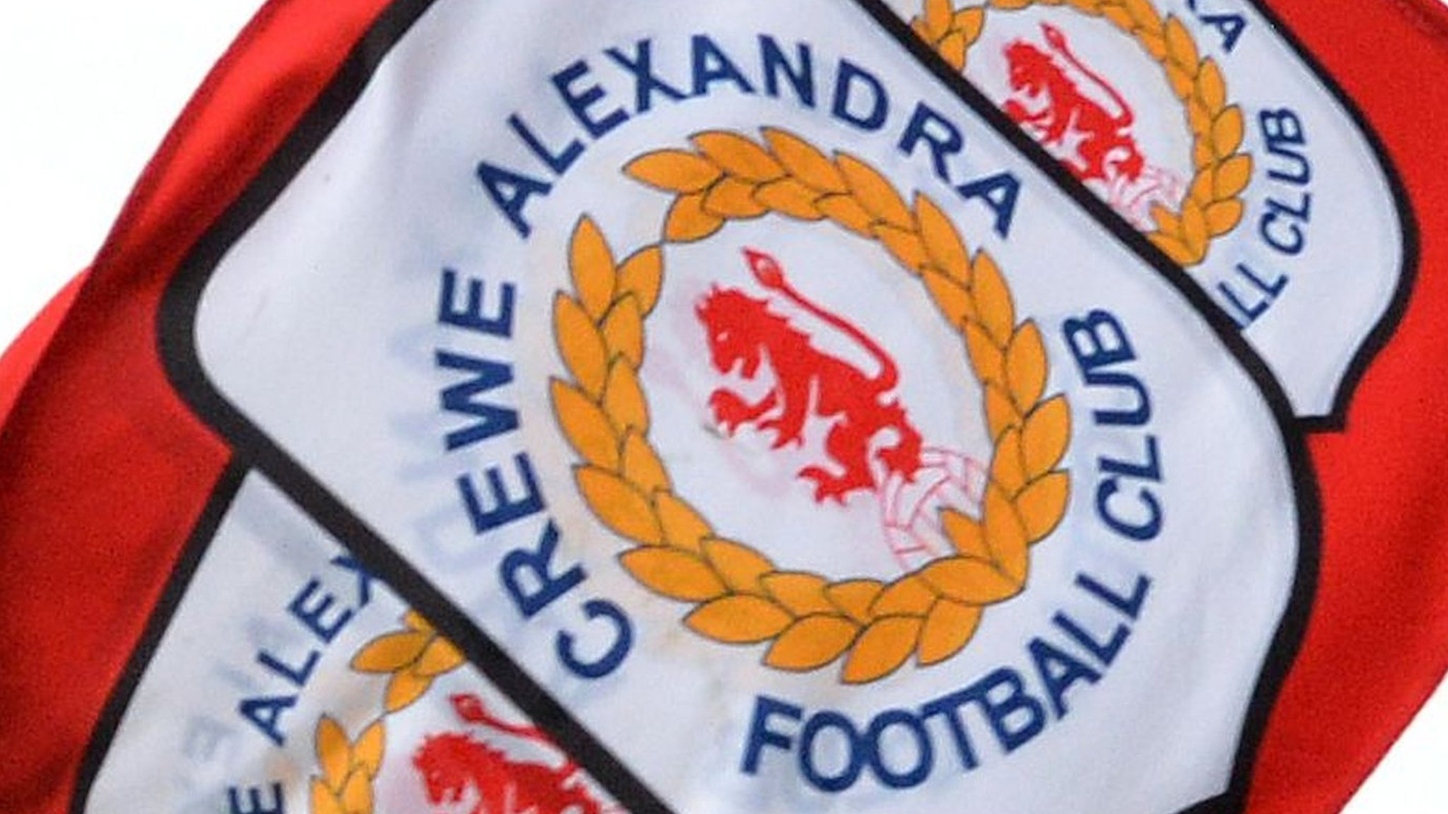 Crewe Alexandra: Youth coach Carl Everall suspended over safeguarding issue