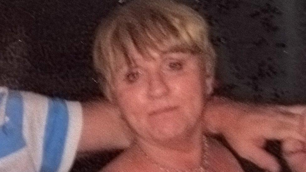 Barnsley house crash: Jacqueline Wileman named as victim
