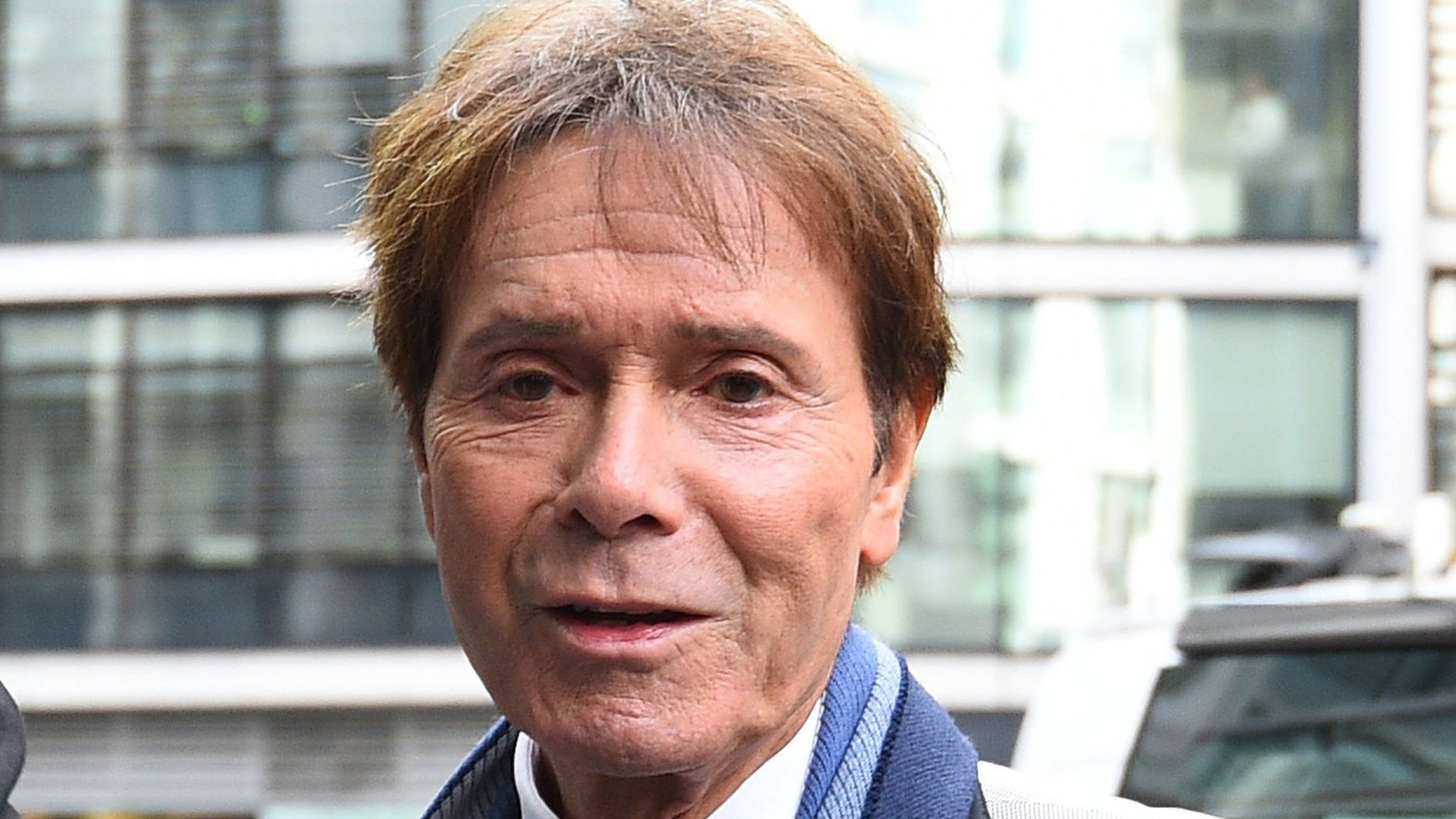 Cliff Richard privacy case: Police felt 'forced' into revealing raid to BBC