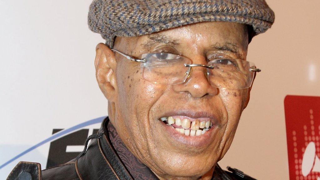 BBC News - Edwin Birdsong: Funk musician sampled by Daft Punk dies aged 77