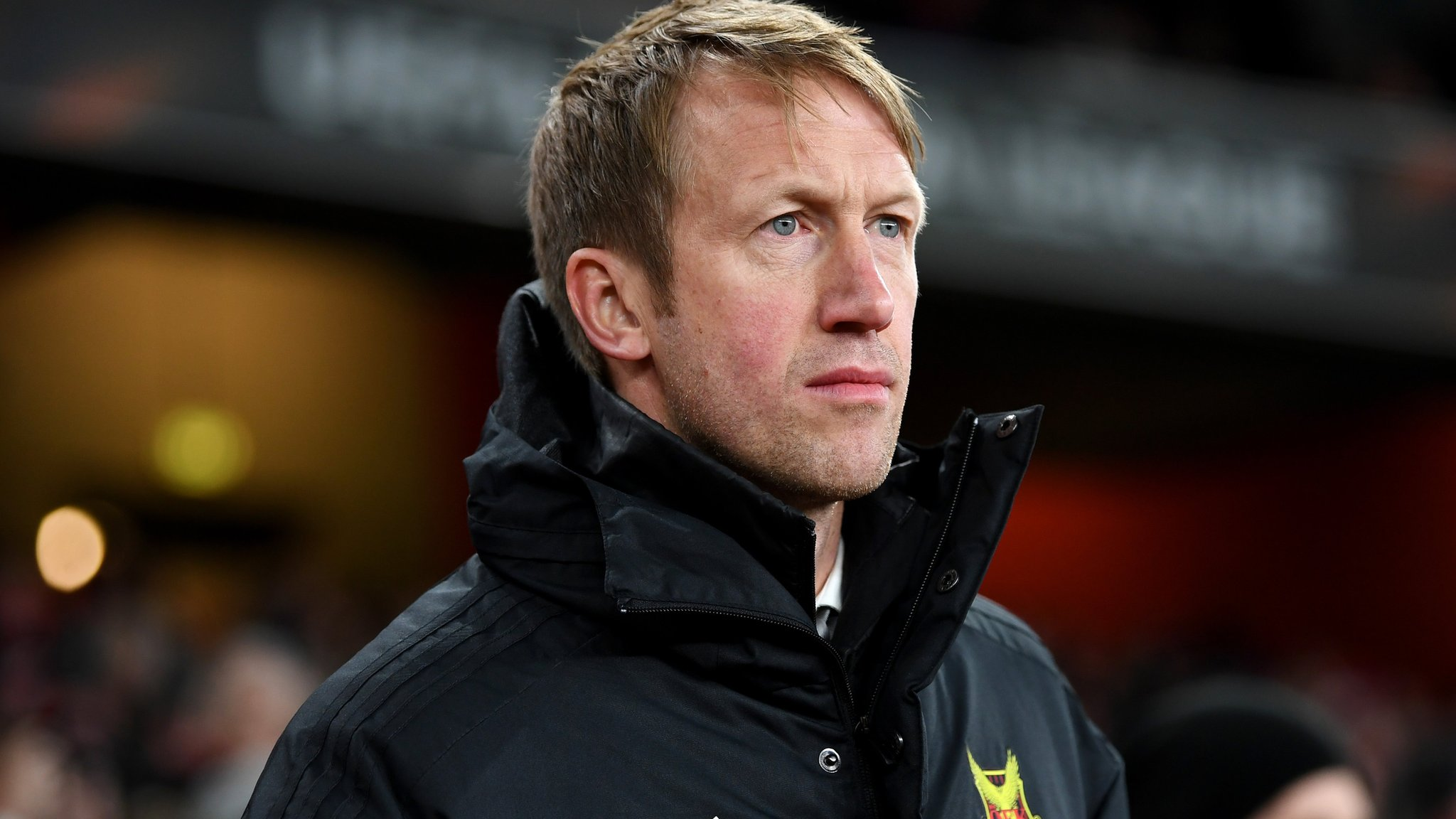 Swansea City are closing in on Graham Potter for vacant manager role