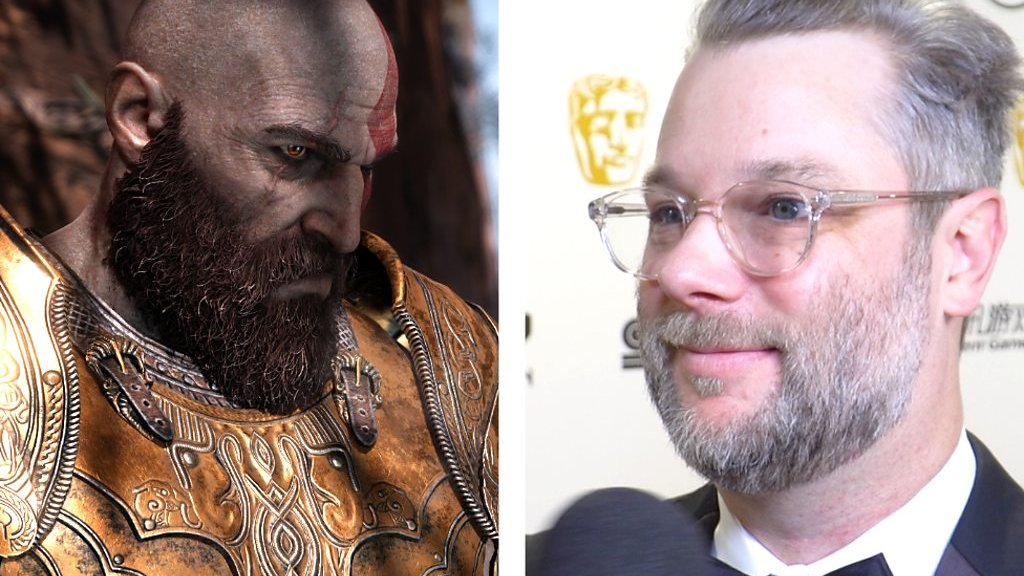 Bafta Games 2019: God of War wins best game