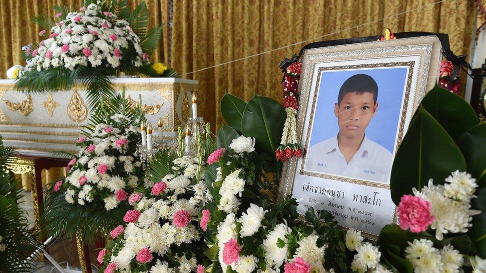 Fallece un joven de 13 años en un combate de boxeo tailandés
