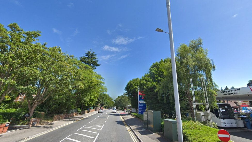 Branksome fatal 'hit-and-run' vehicles identified