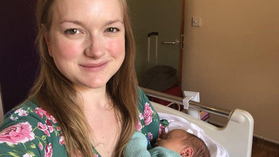 فيروس كورونا: نصائح متضاربة موجهة للنساء الحوامل المصابات بمرض السكري
