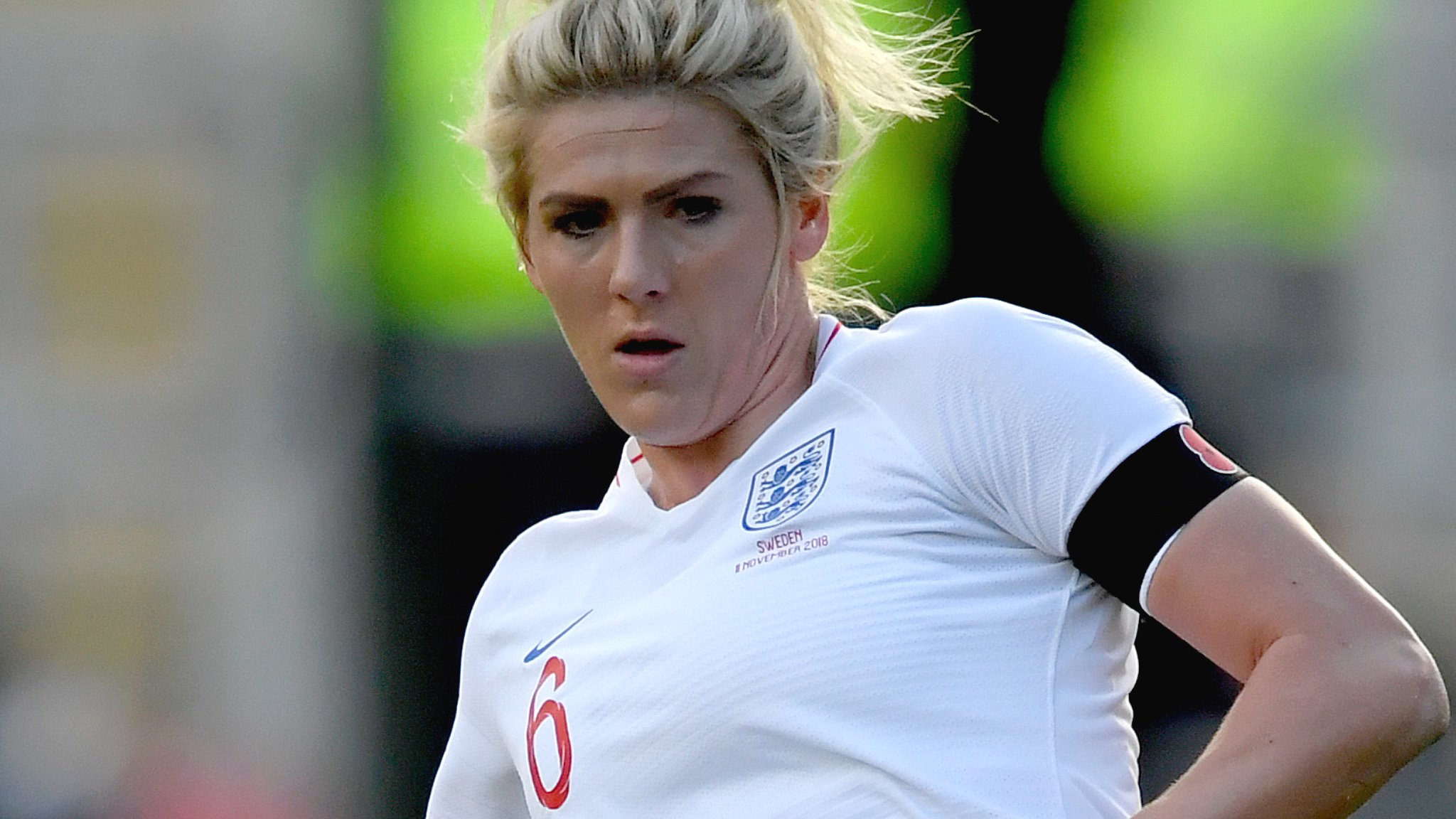 Millie Bright and Jill Scott back in England squad for friendlies