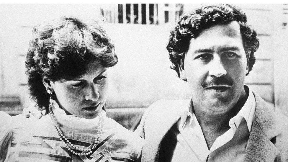 Pablo Eskobar 1983. godina