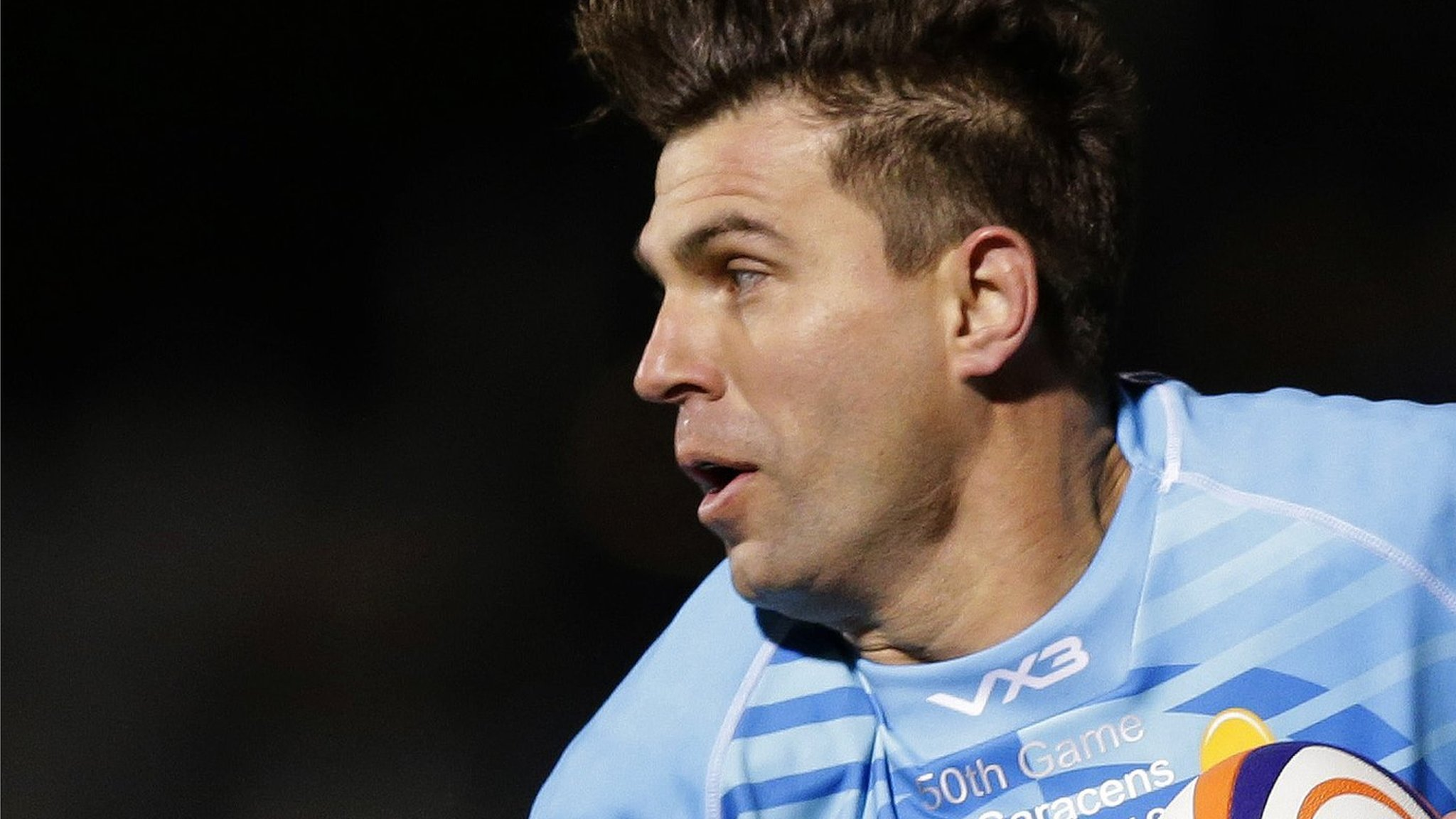 Wynand Olivier: Worcester centre & South Africa World Cup winner to retire