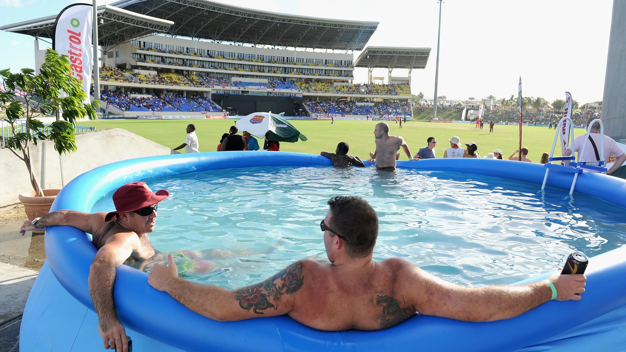 The start of something big? Why you shouldn't miss England in West Indies