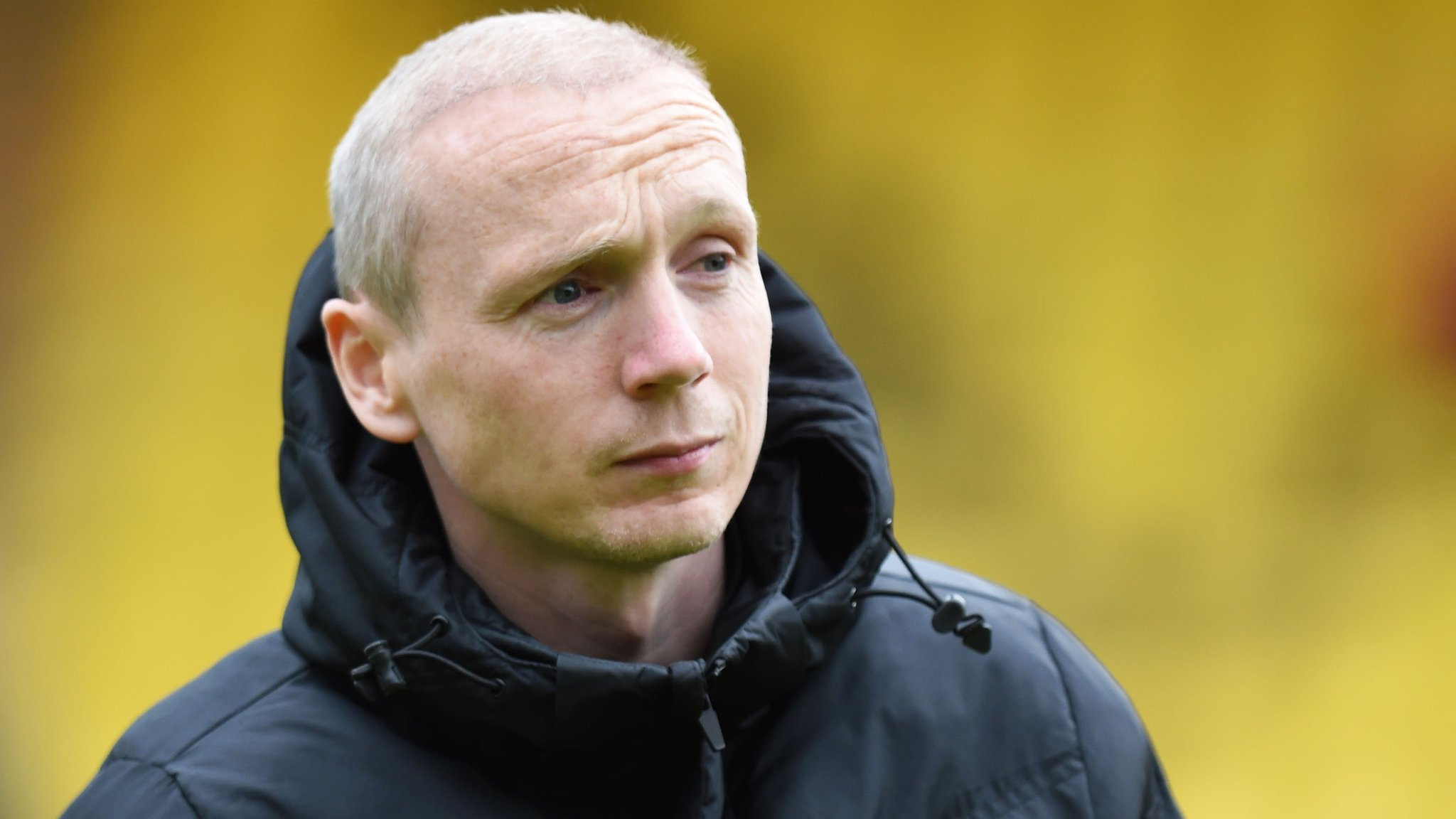 Captain Willo Flood among Dundee United departures