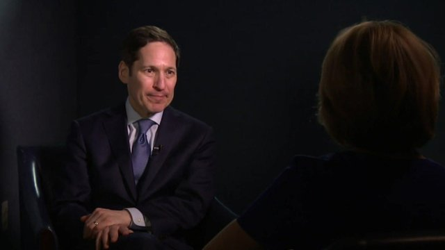 CDC's Frieden: 'Hopeful' that Congress will do the right thing in addressing Zika virus