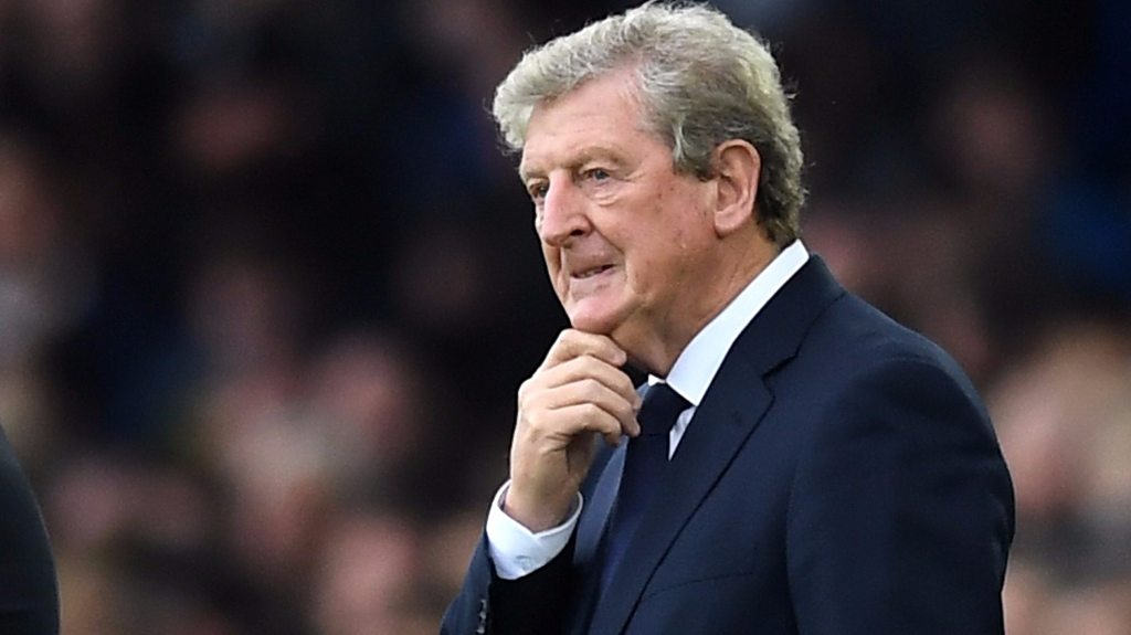 Everton 2-0 Crystal Palace: Roy Hodgson admits late defeat is 'harsh blow'