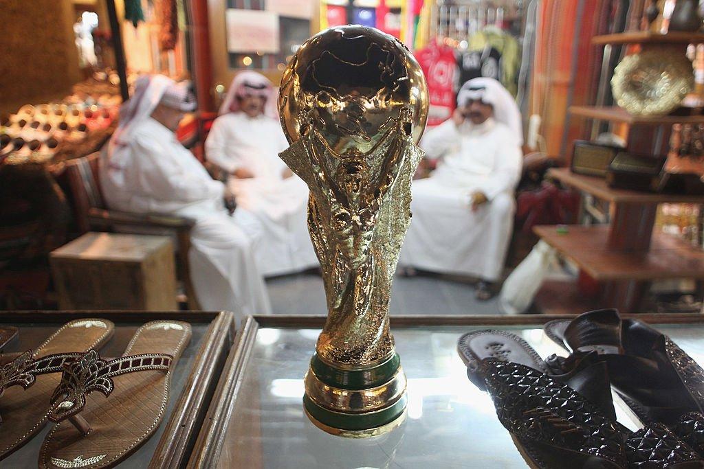 La Copa del Mundo en Qatar