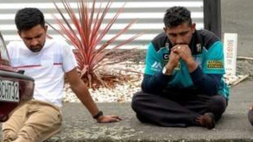 #Christchurch हमला 'मैं बस उसकी गोलियां ख़त्म होने की प्रार्थना कर रहा था'