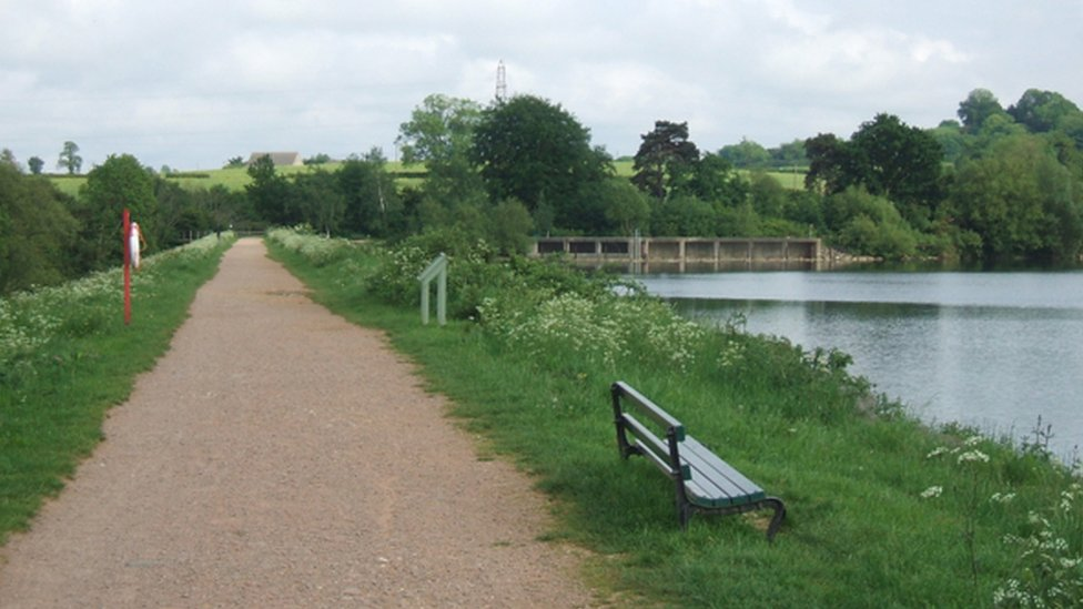 Daventry Country Park attack: Arrests after boy injured