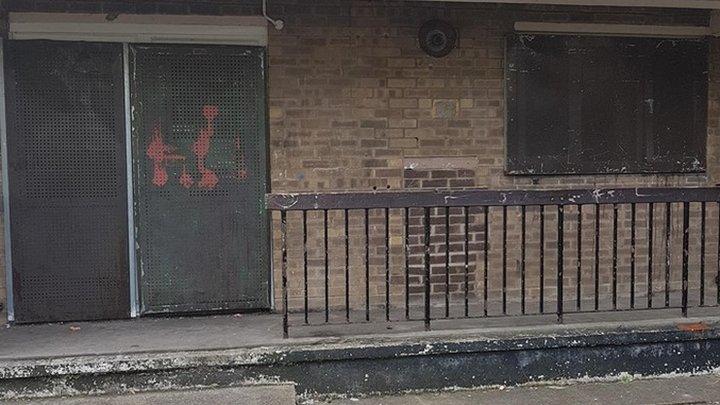 Keynsham housing association flats 'deprived'