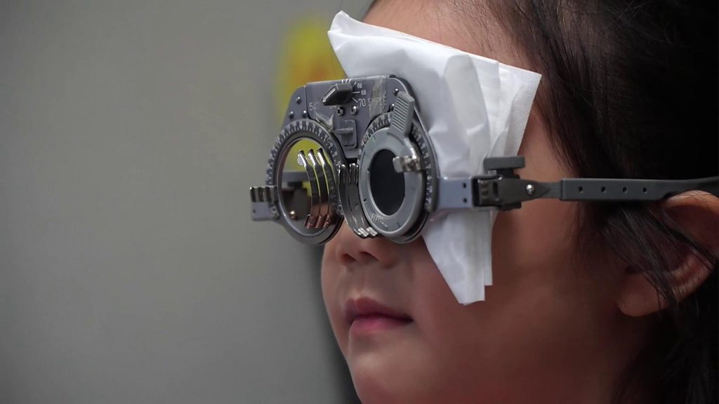 Singapore's measures to reduce short-sightedness