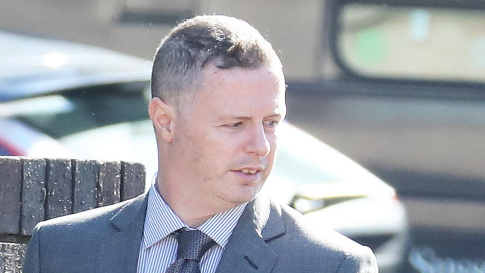 Sussex PC Robert Rangeley sacked after attacking a man