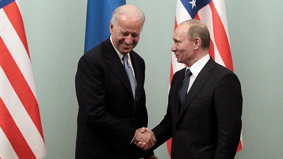 Дайджест: Байден и Путин продлевают ядерный договор, республиканцы хотят снова оправдать Трампа