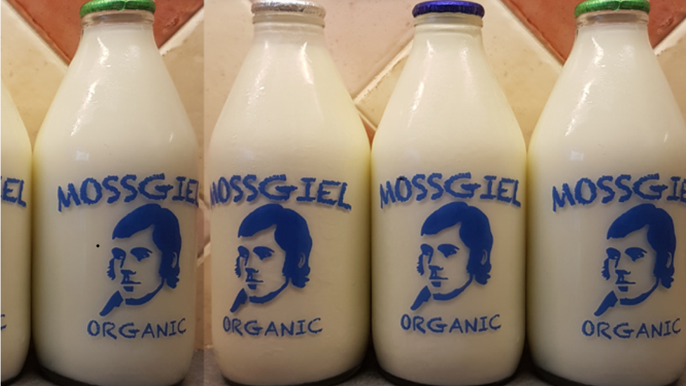 BBC News - Ayrshire dairy is cream of the crop at BBC awards
