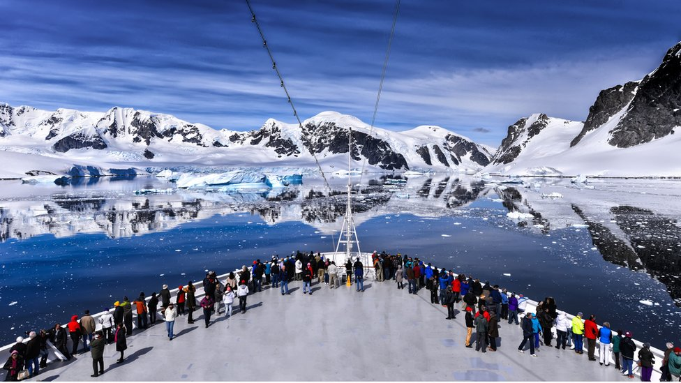في ظل التوقعات الحالية، يمكن استعادة مستويات الأوزون في القارة القطبية الجنوبية بحلول الستينيات