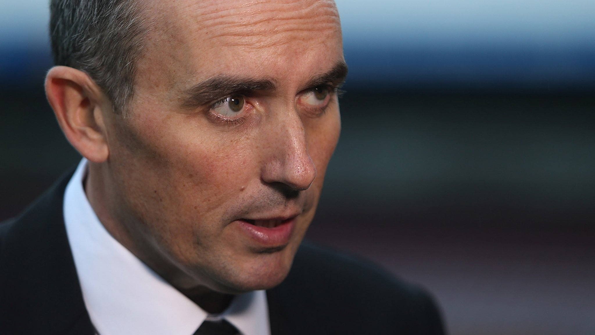 Northampton Town: Kelvin Thomas puts club up for sale after council dispute