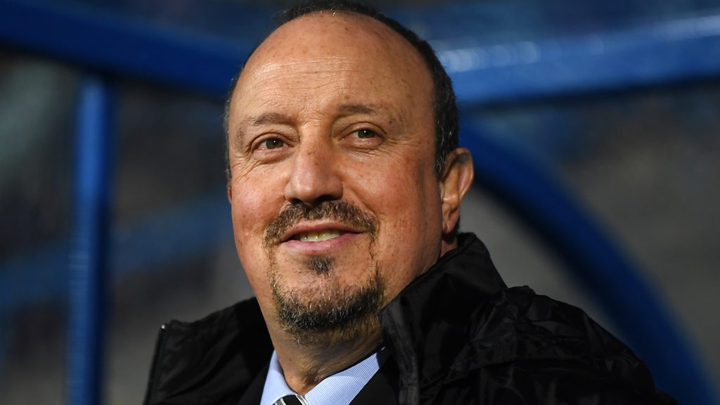 Huddersfield 0-1 Newcastle: Magpies players deserve all the credit - Rafael Benitez