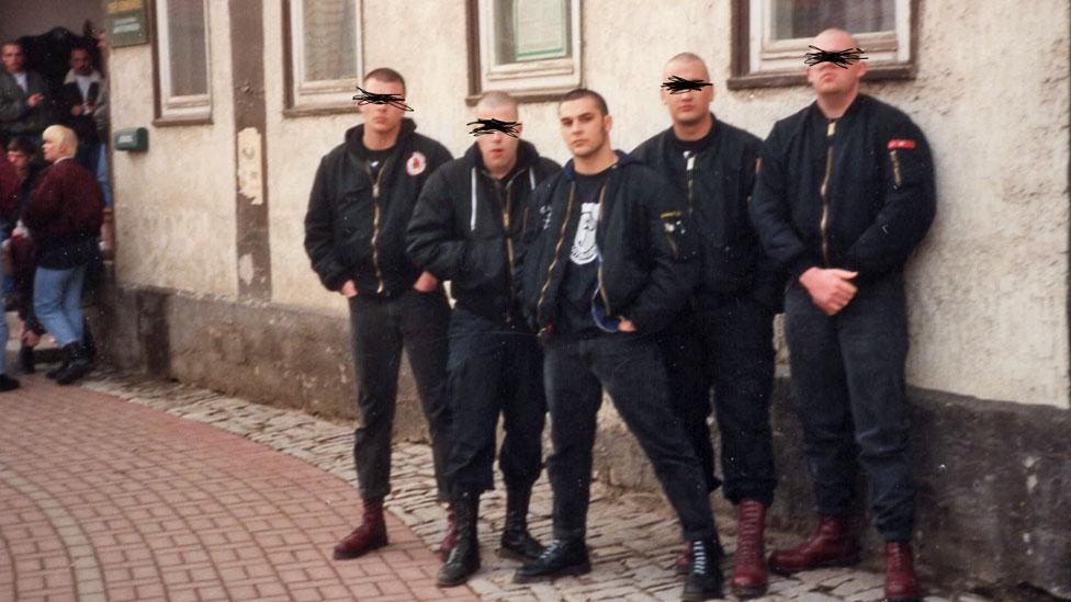 Kristijan Pikolini i njegov bend u poseti Nemačkoj
