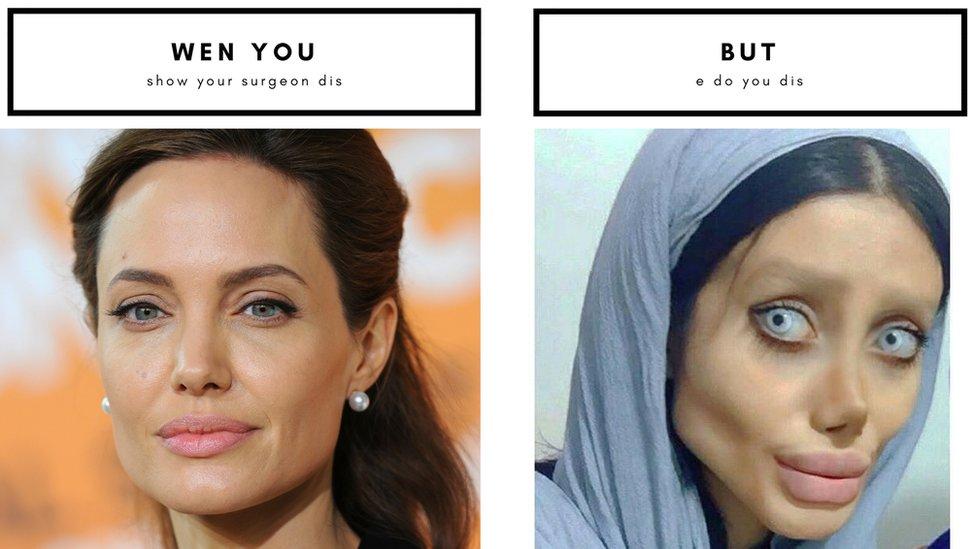 Angelina Jolie Bi