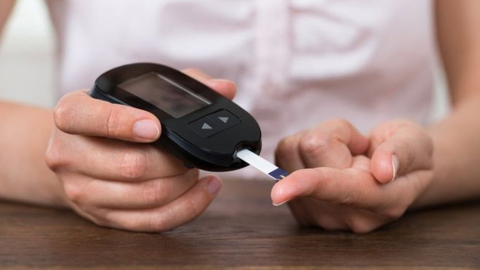 Diabetes blood test 'could mean end to daily insulin jabs'
