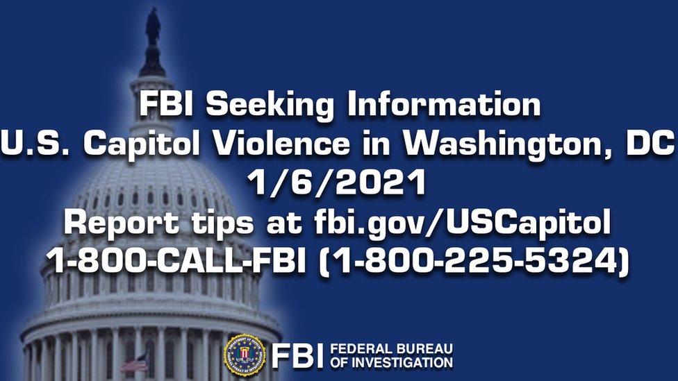 Cartel del FBI