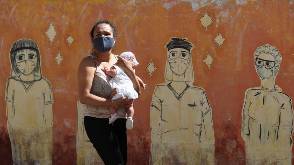 Pandemi Arjantin ekonomisini derinden etkiledi