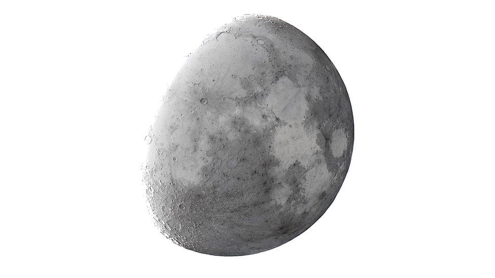 Lunar Reversal by Brendan Devine
