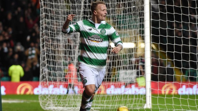 Highlights - Celtic 1-0 Partick Thistle