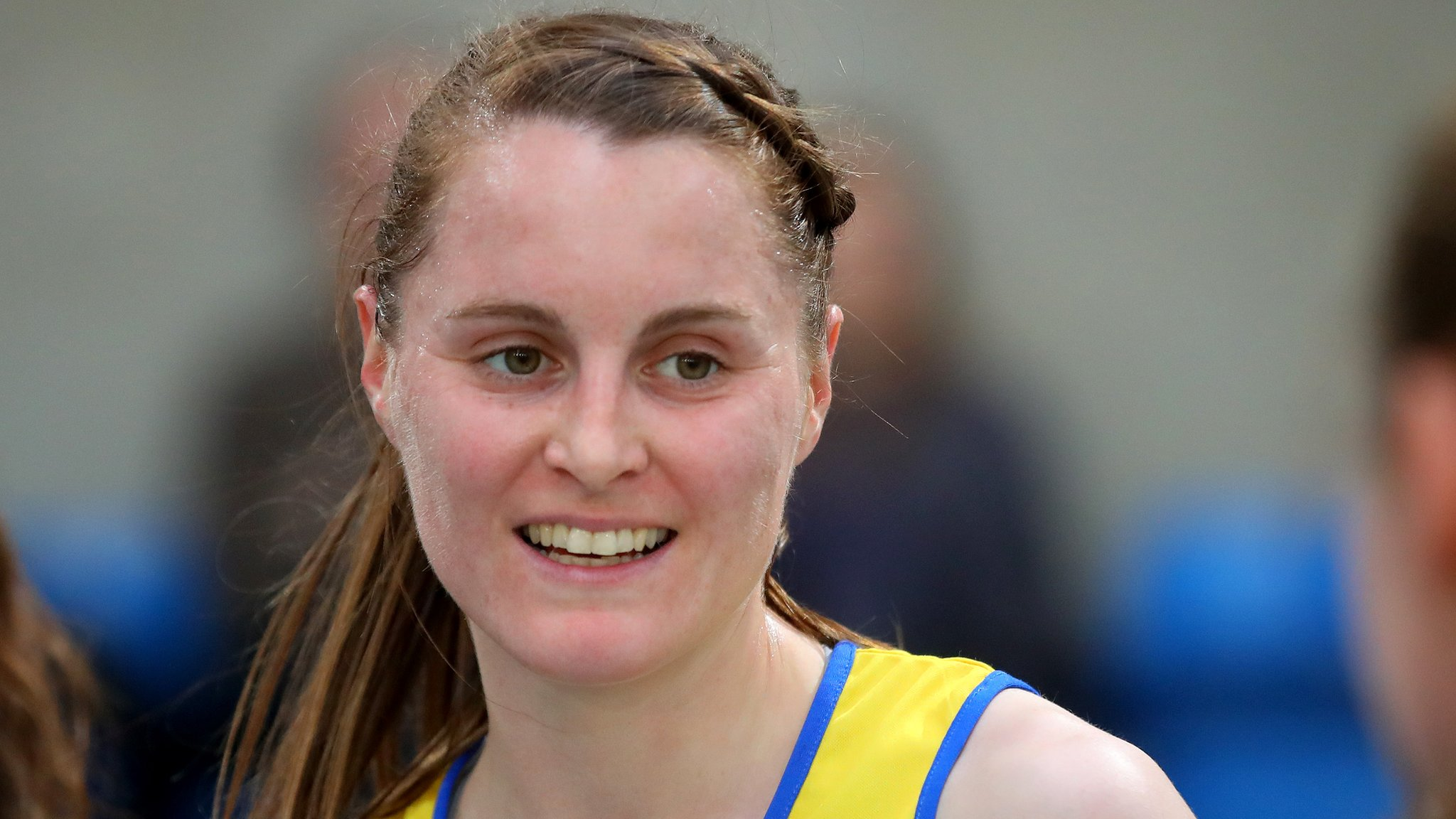 Ciara Mageean wins Irish Indoor 3,000m title as she achieves European Indoor mark