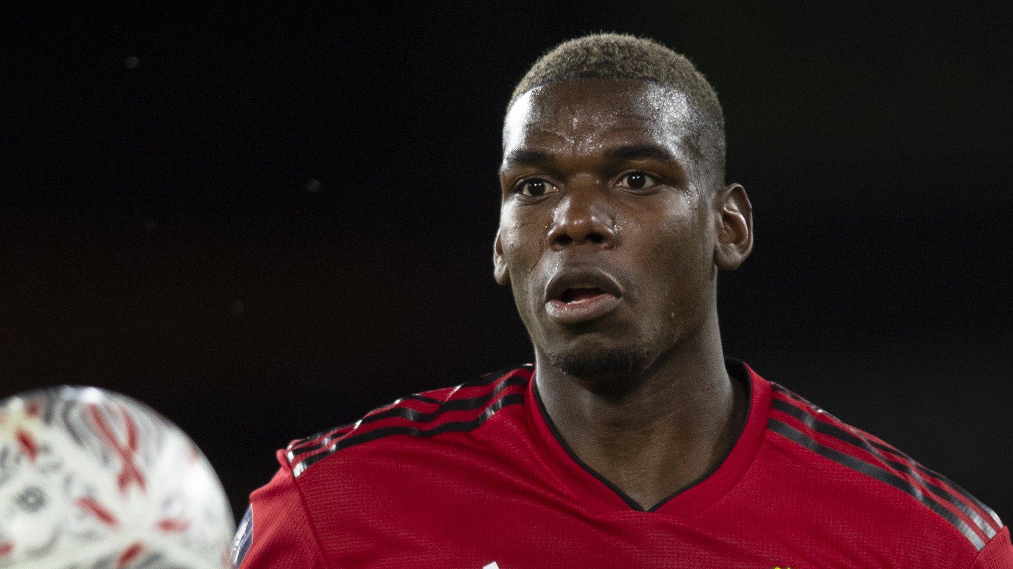 Football gossip: Pogba, Mbappe, Mane, Neymar, Felix, Umtiti