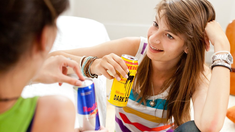 NHS bans sale of energy drinks to under-16s in Scottish hospitals