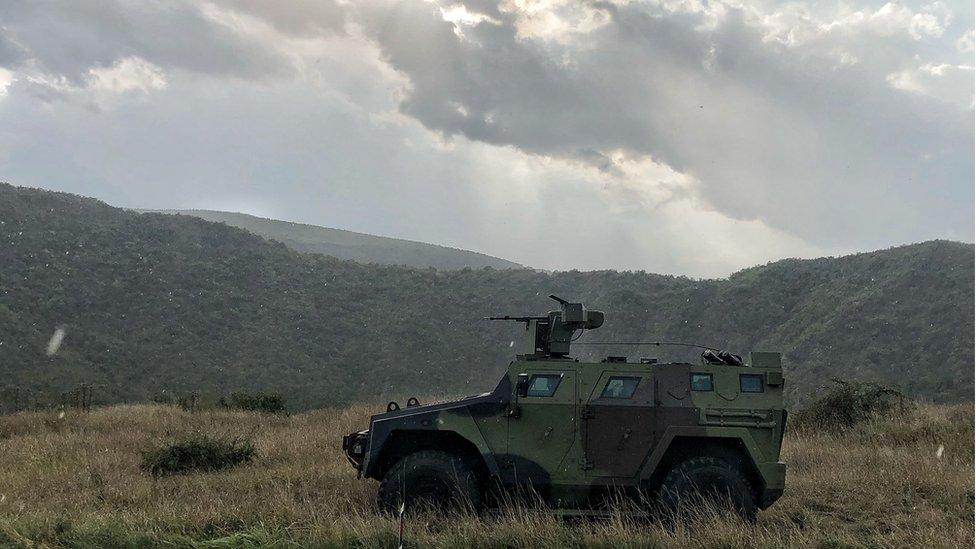 Kosovo, Jarinje, prelaz