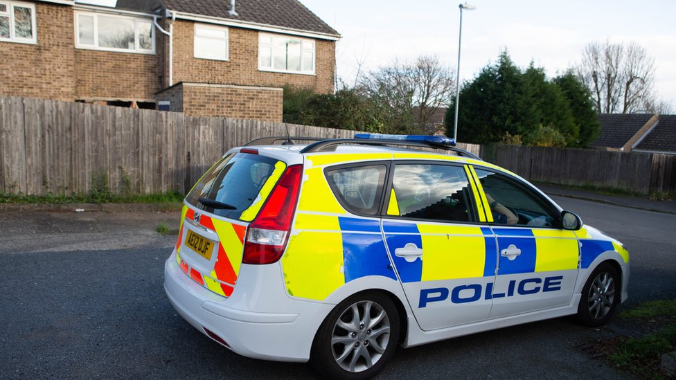 Five-week-old baby boy dies after Yaxley dog attack