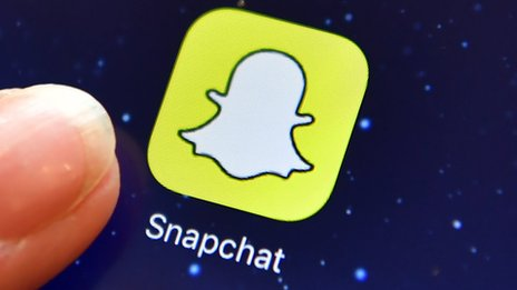 Snapchat petition attracts one million signatures