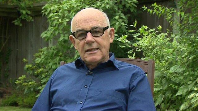 Professor Patrick Venables