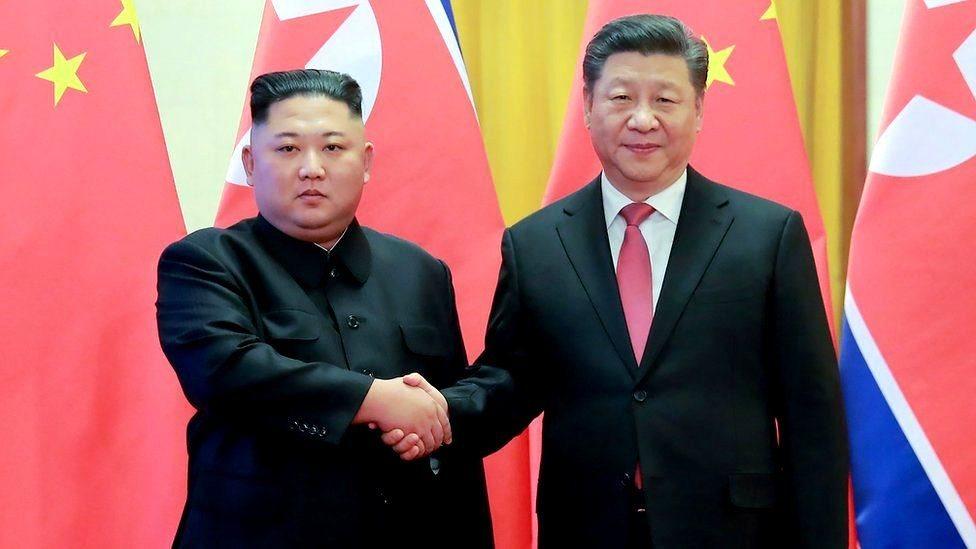 उत्तर कोरिया क्यों जा रहे हैं चीनी राष्ट्रपति शी जिनपिंग