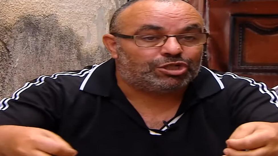 فاروق عاصي خال سياف