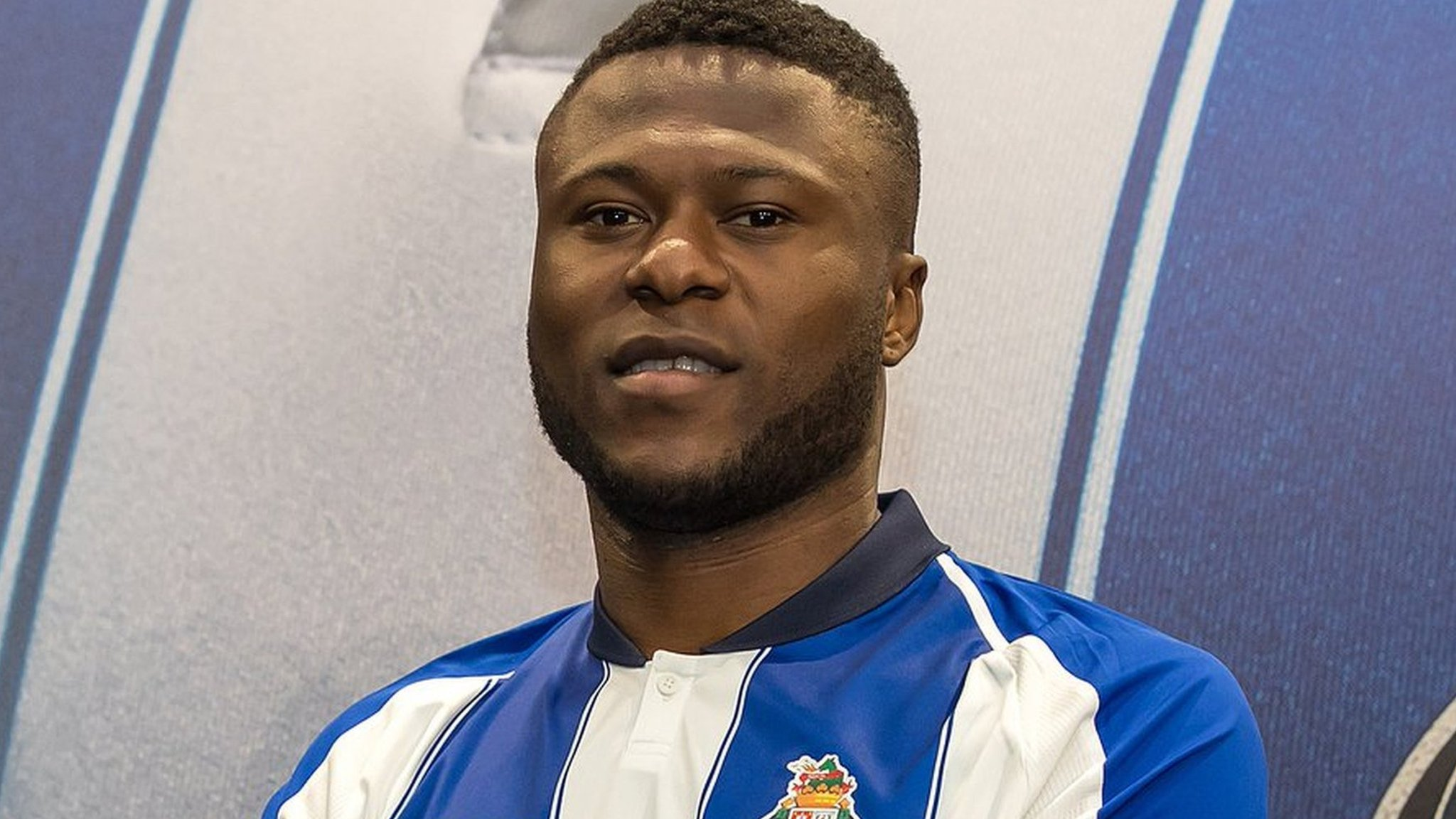Chancel Mbemba: Porto sign defender from Newcastle